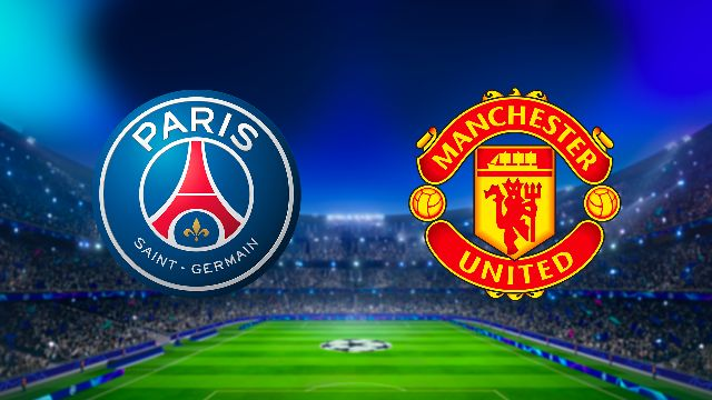1re journée: PSG - Manchester United