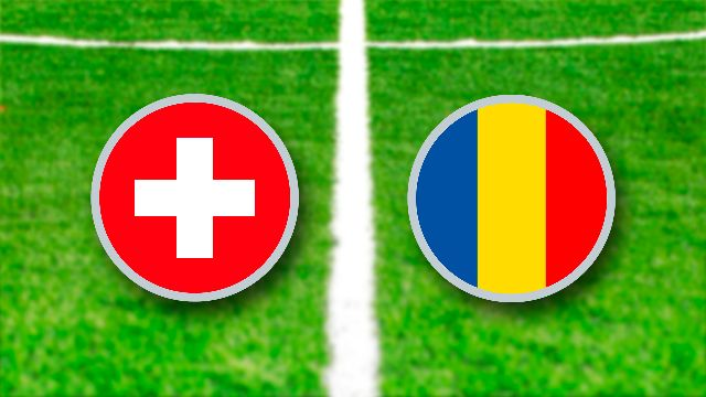 Suisse - Roumanie