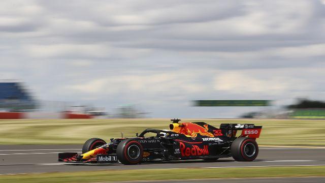 GP d'Espagne: essais qualificatifs