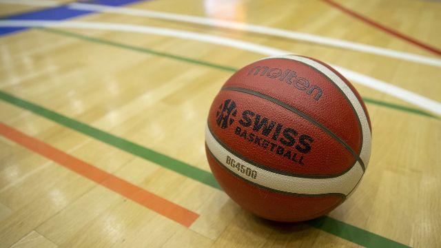 Swiss Basketball League