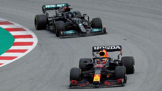 GP de Monaco: essais qualificatifs