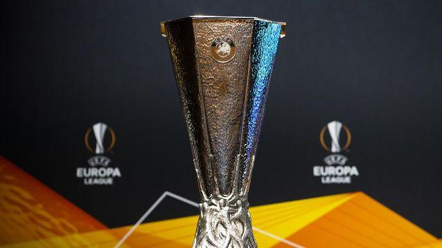 Finale de l'Europa League